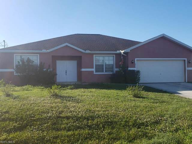 1915 Loyola Avenue, Lehigh Acres, FL 33972 (MLS #221014926) :: Realty World J. Pavich Real Estate