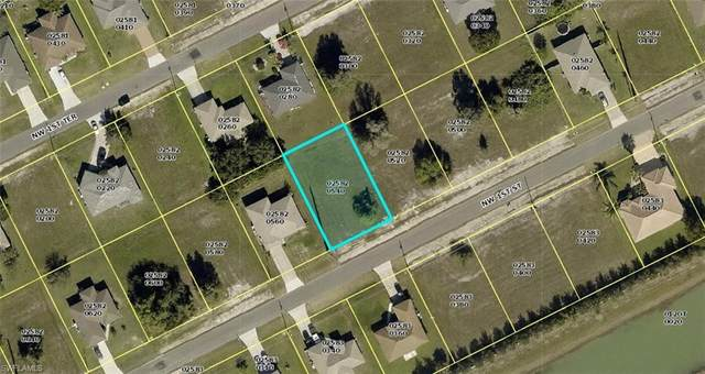 425 NW 1st Street, Cape Coral, FL 33993 (MLS #221014929) :: RE/MAX Realty Group
