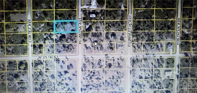 1505 Plumosa Avenue, Lehigh Acres, FL 33972 (MLS #221014958) :: Clausen Properties, Inc.