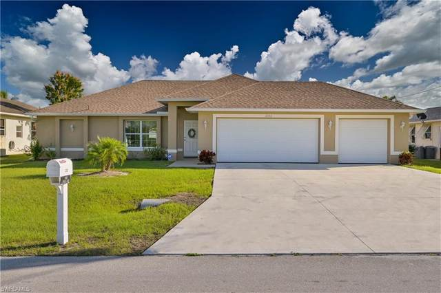 2202 SE 8th Street, Cape Coral, FL 33990 (MLS #221014971) :: Domain Realty