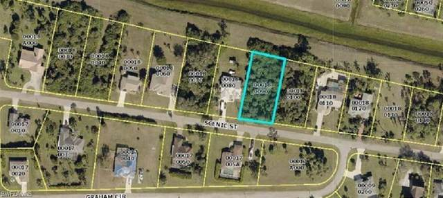 1441 Scenic Street, Lehigh Acres, FL 33936 (MLS #221014973) :: Clausen Properties, Inc.