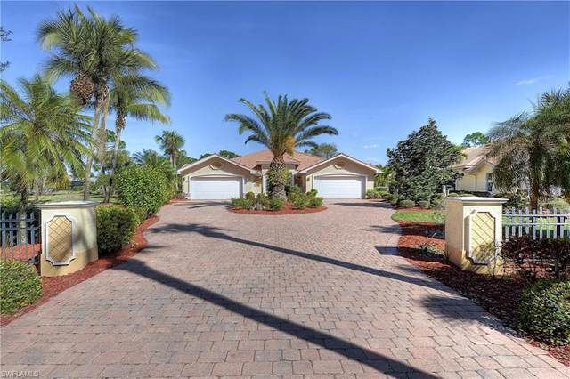 15210 Riverbend Boulevard, North Fort Myers, FL 33917 (MLS #221014975) :: RE/MAX Realty Team
