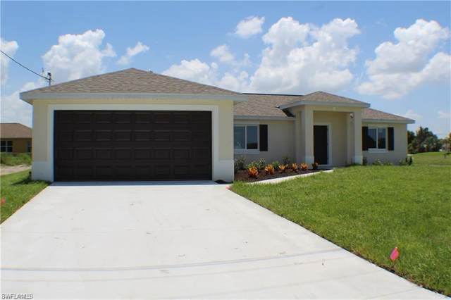 436 NW 1st Lane, Cape Coral, FL 33993 (#221015017) :: The Michelle Thomas Team