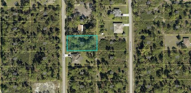 1110 State Avenue, Lehigh Acres, FL 33972 (MLS #221015041) :: Clausen Properties, Inc.