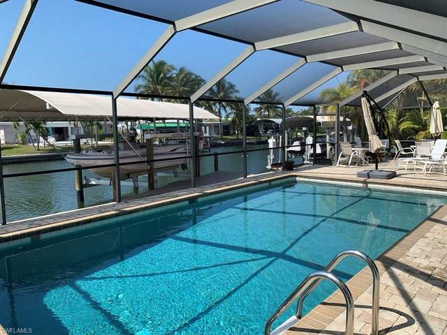 12 Sunview Boulevard, Fort Myers Beach, FL 33931 (MLS #221015046) :: RE/MAX Realty Team