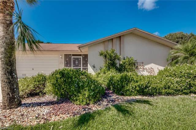 5687 Bolla Court, Fort Myers, FL 33919 (MLS #221015050) :: Domain Realty
