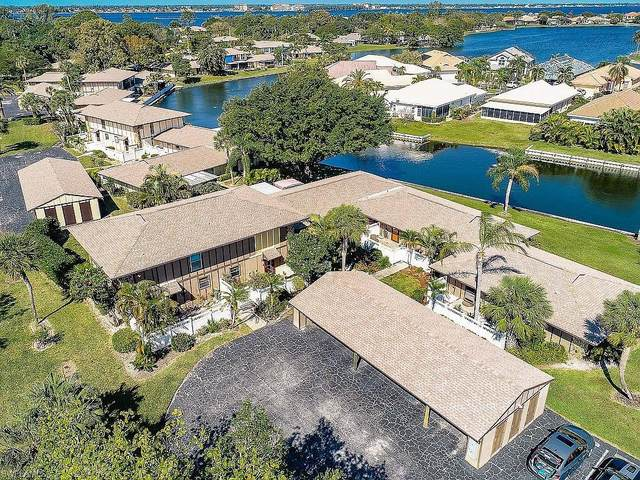 5845 Cape Island Drive #4, Fort Myers, FL 33919 (MLS #221015054) :: Kris Asquith's Diamond Coastal Group