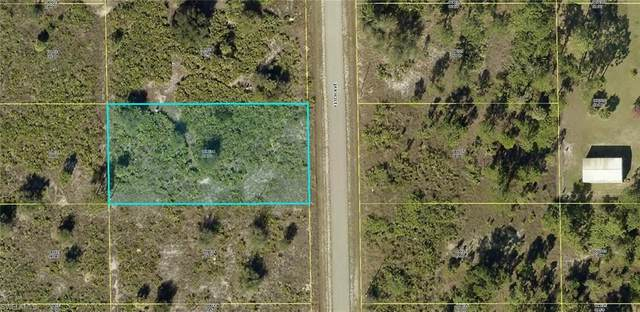 609 Fitch Avenue, Lehigh Acres, FL 33972 (MLS #221015057) :: Domain Realty