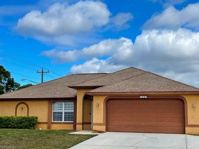 1527 Kismet Parkway W, Cape Coral, FL 33993 (MLS #221015082) :: Domain Realty