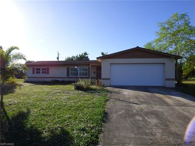 1518 Huntdale Street E, Lehigh Acres, FL 33936 (MLS #221015102) :: Clausen Properties, Inc.