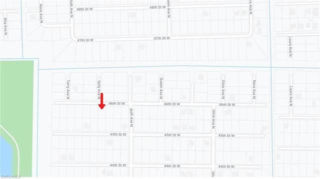 3307 46th Street W, Lehigh Acres, FL 33971 (MLS #221015230) :: Clausen Properties, Inc.