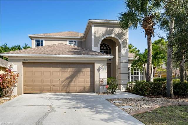 14866 Calusa Palms Drive, Fort Myers, FL 33919 (MLS #221015236) :: Domain Realty