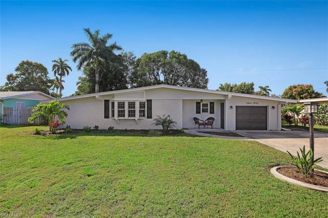 1530 Grace Avenue, Fort Myers, FL 33901 (MLS #221015270) :: Realty Group Of Southwest Florida