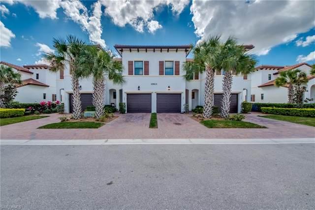15831 Portofino Springs Boulevard #103, Fort Myers, FL 33908 (MLS #221015282) :: Florida Homestar Team