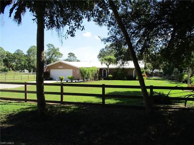 22031 Edwards Drive, Alva, FL 33920 (MLS #221015287) :: Avantgarde