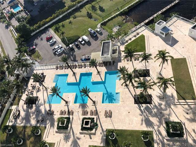 3000 Oasis Grand Boulevard #2907, Fort Myers, FL 33916 (MLS #221015289) :: Kris Asquith's Diamond Coastal Group
