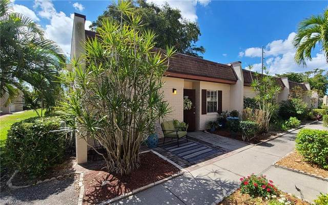6300 S Pointe Boulevard #330, Fort Myers, FL 33919 (MLS #221015293) :: RE/MAX Realty Team