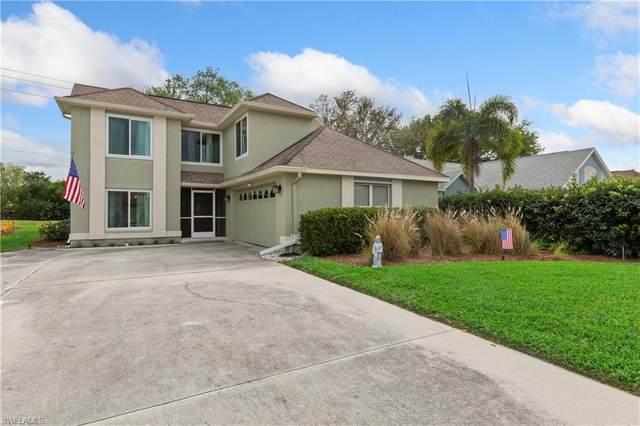 15076 Cloverdale Drive, Fort Myers, FL 33919 (MLS #221015294) :: Team Swanbeck