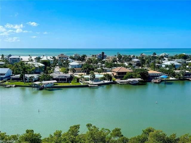 4192 Bay Beach Lane #894, Fort Myers Beach, FL 33931 (MLS #221015303) :: Avantgarde