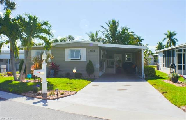 11261 Bayside Boulevard, Fort Myers Beach, FL 33931 (MLS #221015305) :: RE/MAX Realty Team