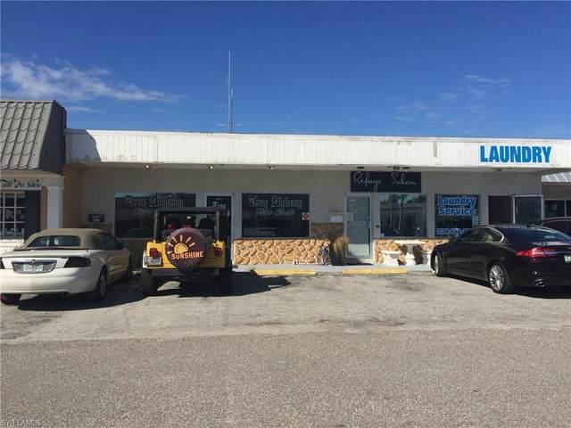 1327 Lafayette Street, Cape Coral, FL 33904 (MLS #221015306) :: RE/MAX Realty Team
