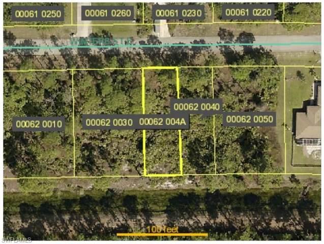 918 Winters Street E, Lehigh Acres, FL 33974 (#221015322) :: The Michelle Thomas Team