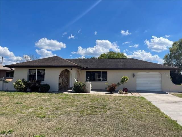 851 Silver Springs Terrace NW, Port Charlotte, FL 33948 (MLS #221015337) :: Clausen Properties, Inc.