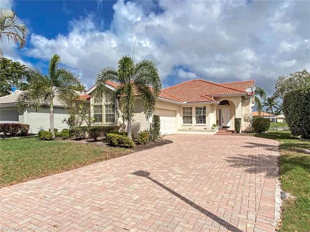 9954 Las Casas Drive, Fort Myers, FL 33919 (MLS #221015352) :: RE/MAX Realty Group