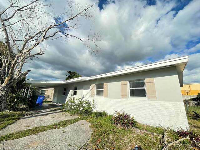 3547 Royal Palm Avenue, Fort Myers, FL 33901 (MLS #221015370) :: Domain Realty
