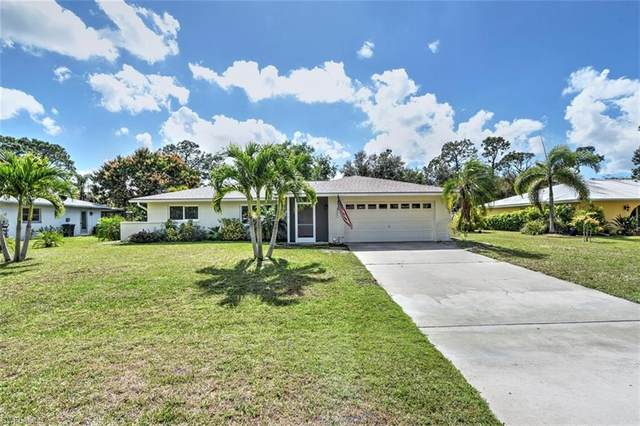 2366 La Salle Avenue, Fort Myers, FL 33907 (#221015382) :: Vincent Napoleon Luxury Real Estate
