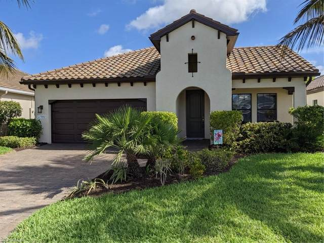 11552 Grey Egret Circle, Fort Myers, FL 33966 (MLS #221015406) :: RE/MAX Realty Team