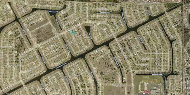 4151 NE 15th Avenue, Cape Coral, FL 33909 (MLS #221015415) :: Domain Realty
