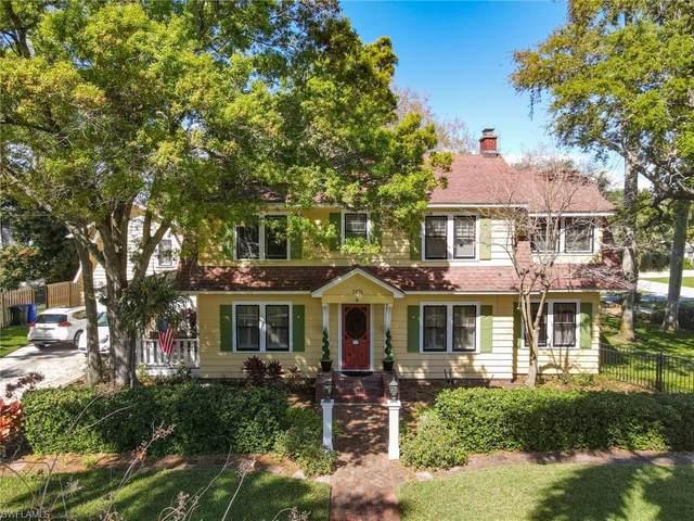 1431 Jefferson Avenue, Fort Myers, FL 33901 (MLS #221015420) :: Clausen Properties, Inc.