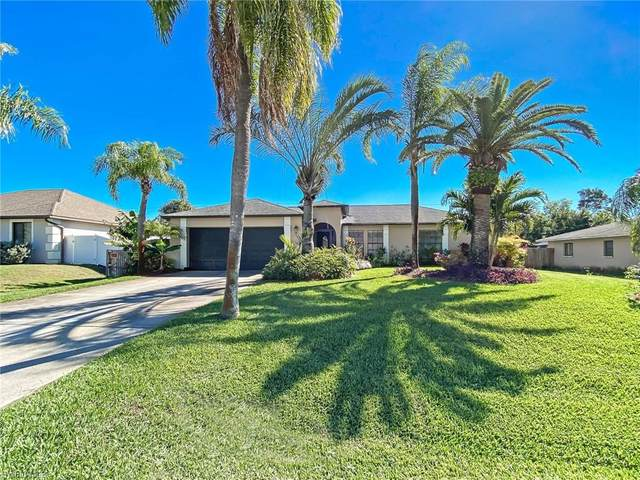 18221 Columbine Road, Fort Myers, FL 33967 (#221015422) :: Vincent Napoleon Luxury Real Estate