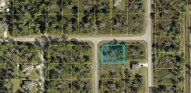 217 Ogden Avenue S, Lehigh Acres, FL 33974 (MLS #221015439) :: Domain Realty