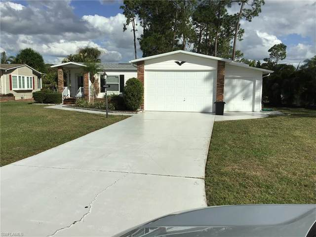 19718 Eagle Trace Court, North Fort Myers, FL 33903 (#221015457) :: Vincent Napoleon Luxury Real Estate