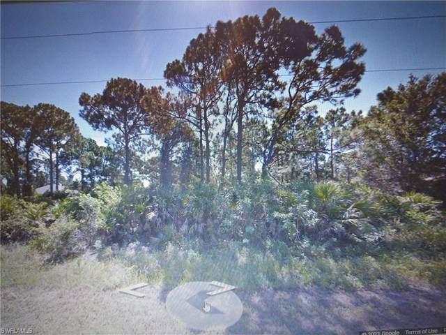 642 Crossarm Avenue S, Lehigh Acres, FL 33974 (MLS #221015466) :: Domain Realty