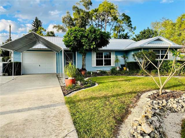 9049 Shaddock Road W, Fort Myers, FL 33967 (MLS #221015507) :: Realty Group Of Southwest Florida
