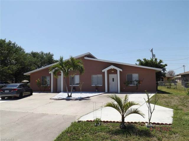 3220-3222 Santa Barbara Boulevard, Cape Coral, FL 33914 (#221015525) :: Southwest Florida R.E. Group Inc