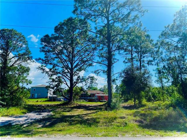 3411 14th Street SW, Lehigh Acres, FL 33976 (MLS #221015544) :: Domain Realty