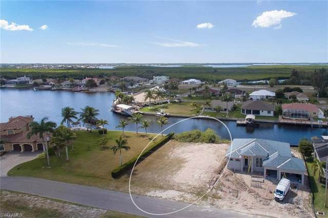 140 SW 38th Place, Cape Coral, FL 33991 (MLS #221015556) :: Coastal Luxe Group Brokered by EXP