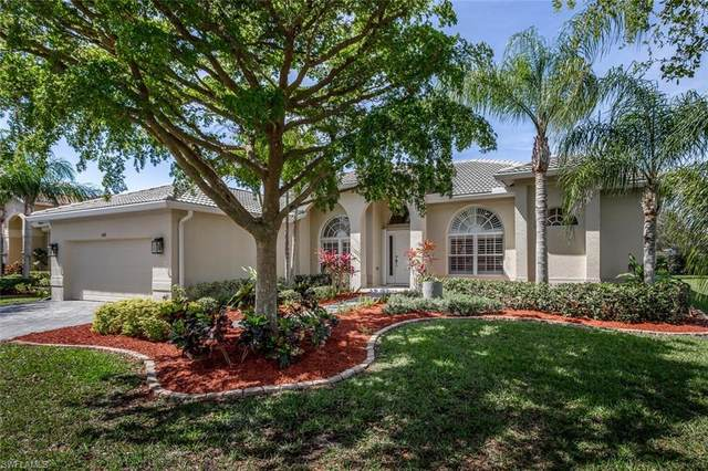 14111 Creek Court, Fort Myers, FL 33908 (MLS #221015559) :: Team Swanbeck