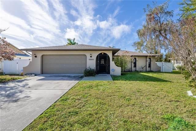 226 SW 44th Street, Cape Coral, FL 33914 (#221015560) :: The Dellatorè Real Estate Group