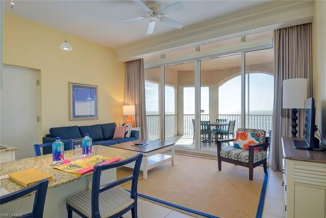 190 Estero Boulevard #702, Fort Myers Beach, FL 33931 (MLS #221015577) :: BonitaFLProperties