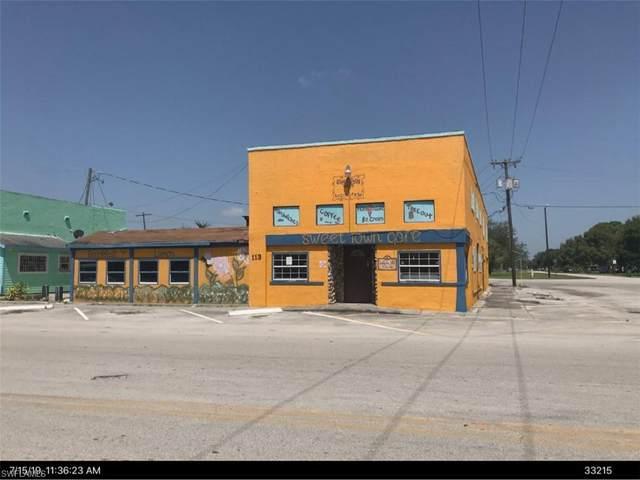 113 N Francisco Street, Clewiston, FL 33440 (MLS #221015598) :: Clausen Properties, Inc.