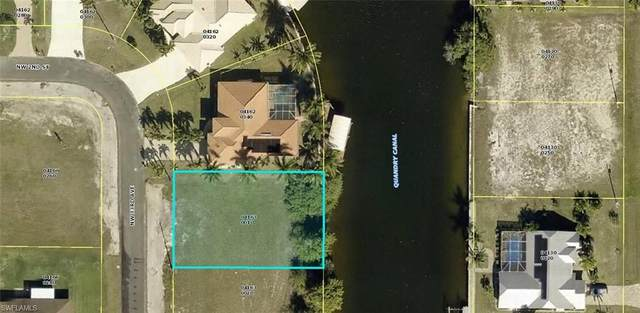 125 NW 33rd Avenue, Cape Coral, FL 33993 (MLS #221015624) :: Coastal Luxe Group Brokered by EXP