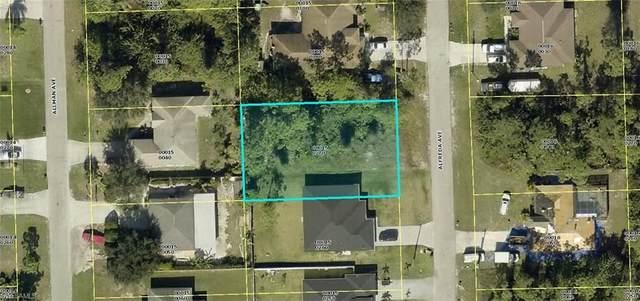 1027 Alfreda Avenue, Lehigh Acres, FL 33971 (MLS #221015630) :: NextHome Advisors