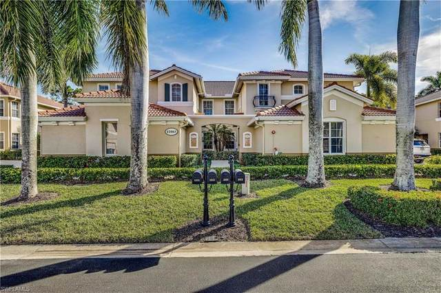 11065 Harbour Yacht Court #3, Fort Myers, FL 33908 (MLS #221015662) :: RE/MAX Realty Team