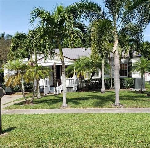 531 E Osceola Avenue, Clewiston, FL 33440 (MLS #221015672) :: NextHome Advisors