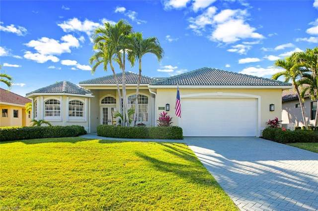 5606 SW 14th Place, Cape Coral, FL 33914 (MLS #221015682) :: RE/MAX Realty Team